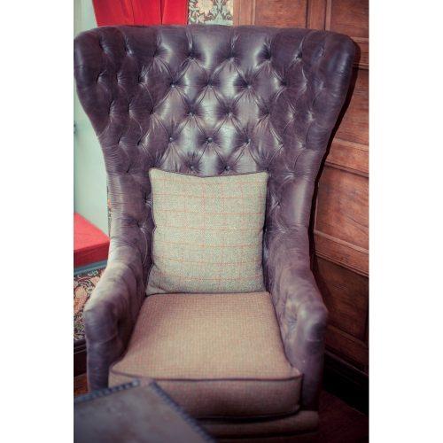 Atlantis Lounge Chair