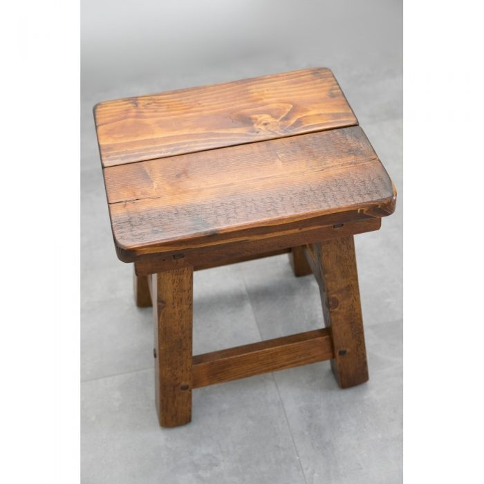 Brewrey Low Stool