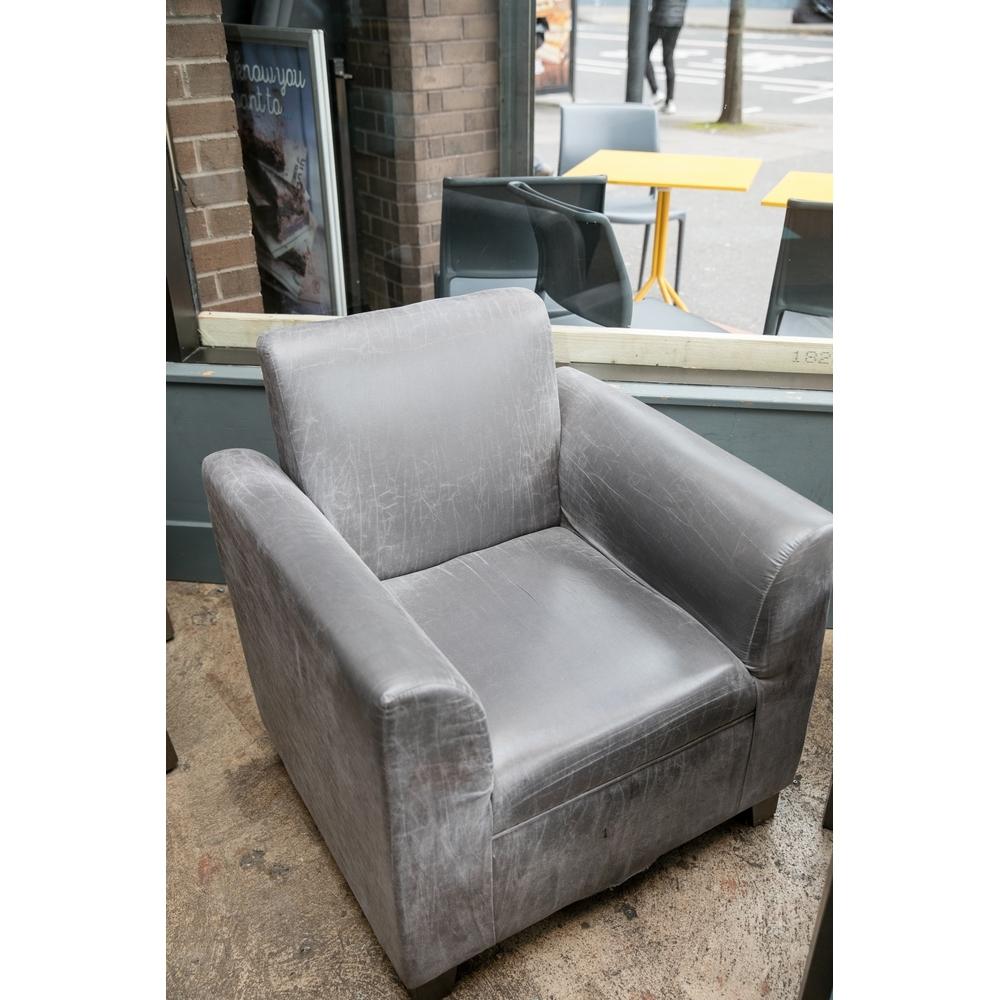 Bush Lounge Chair