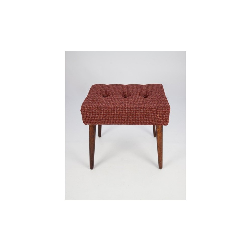 Devlin Low Stool