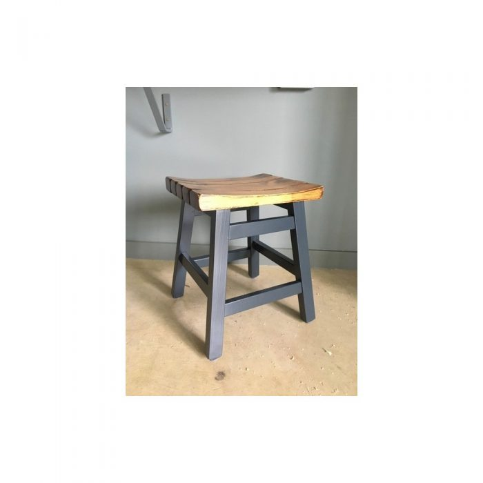 Jenson Low Stool