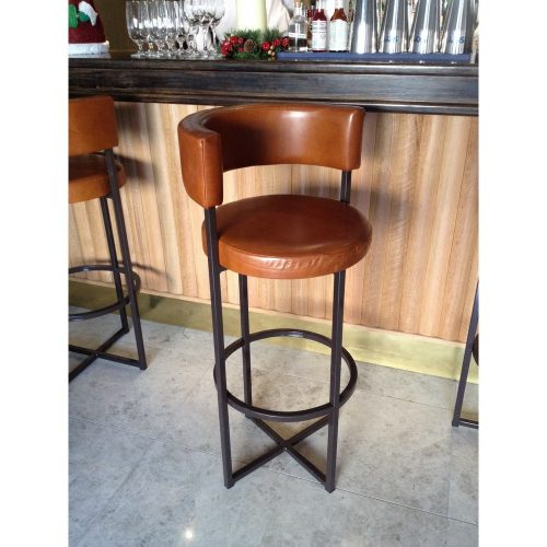 Ronnie High Stool