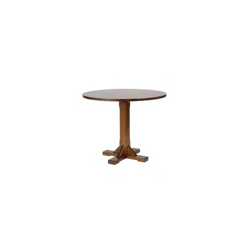 Washington Single Pedestal Table