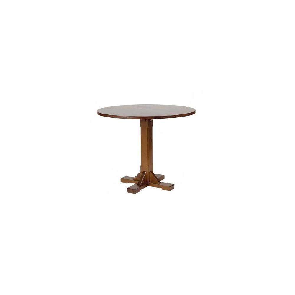 Washington Single Pedestal Table