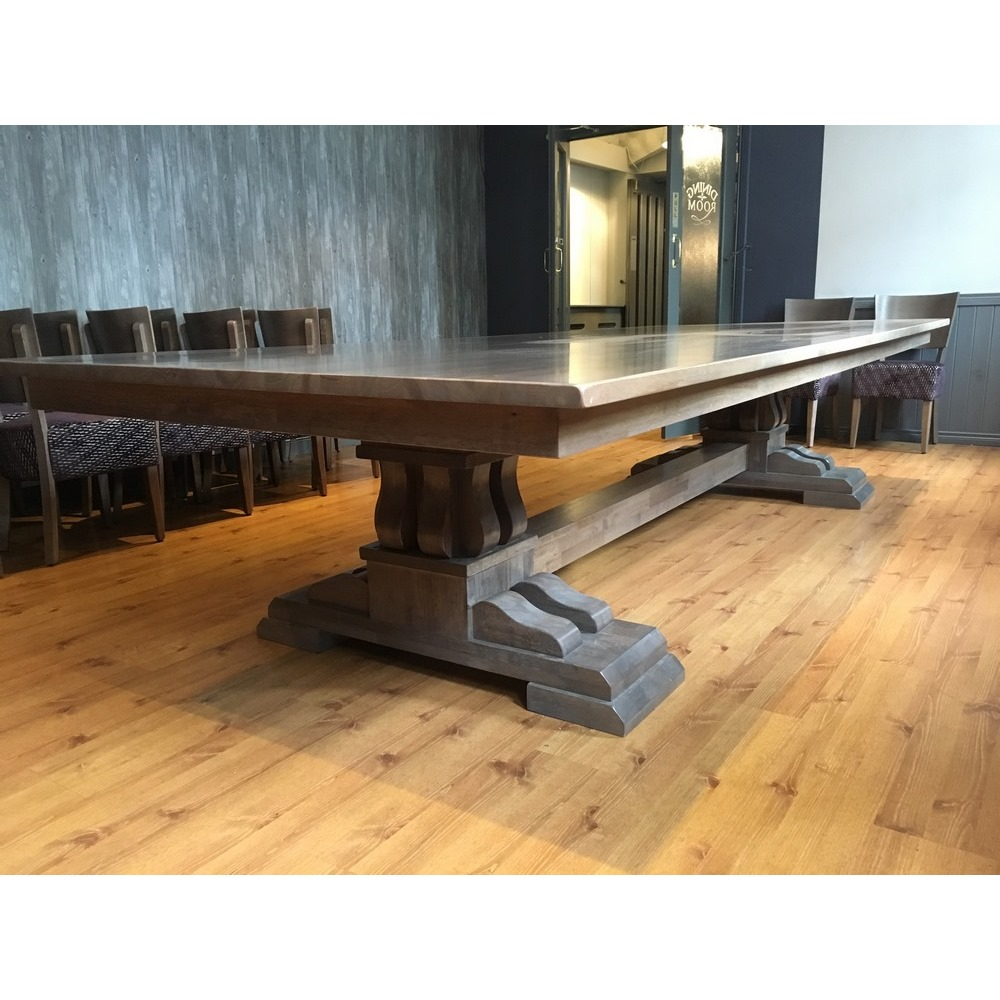Private Function Table