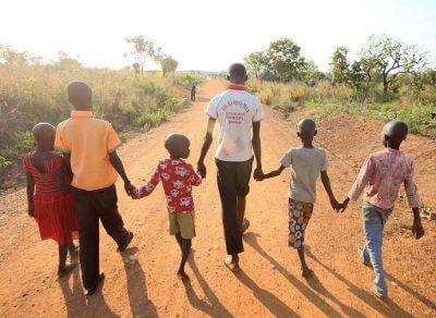 south sudan Trocaire