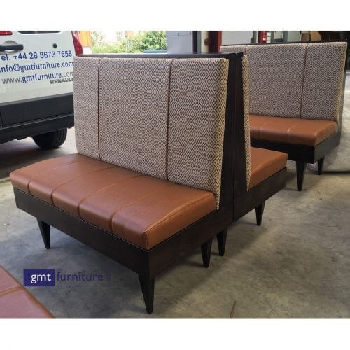 Waterville Seating On Legs
