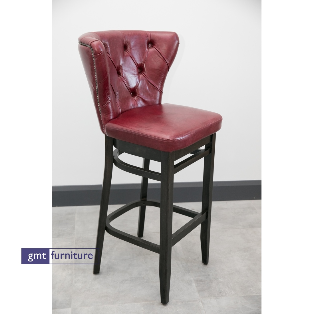 Villa High Stool