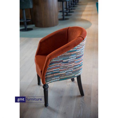 Barnet Lounge Chair