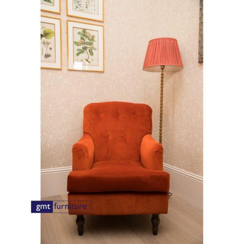 Ramoan Lounge Chair