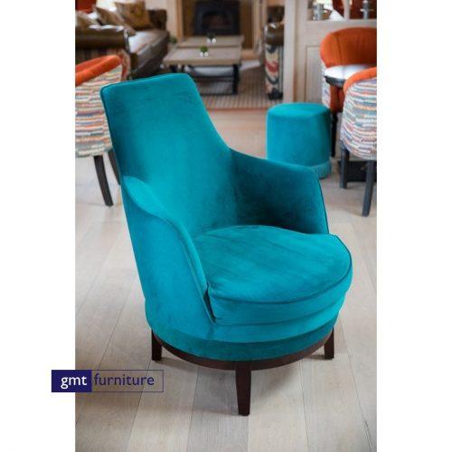 Dunloe Lounge Chair