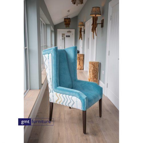 Glenshesk Lounge Chair