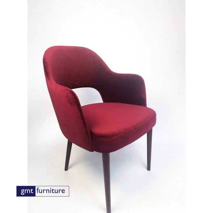 Molton Lounge Chair