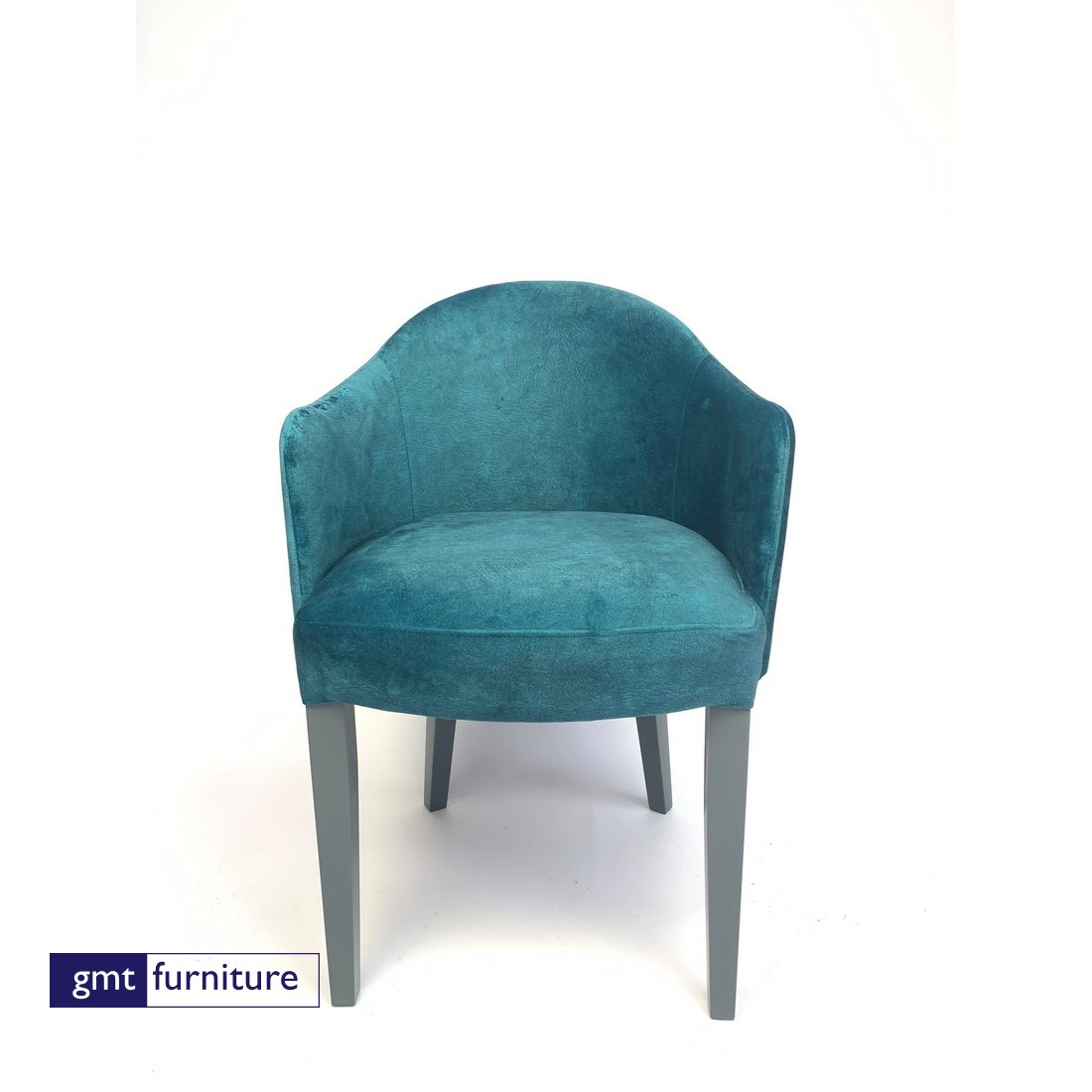 Lounge Chair upholstered in chosen fabric