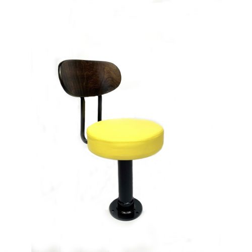 STOOLS HIGH & LOW