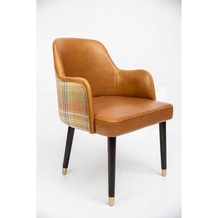 Allie Lounge Chair